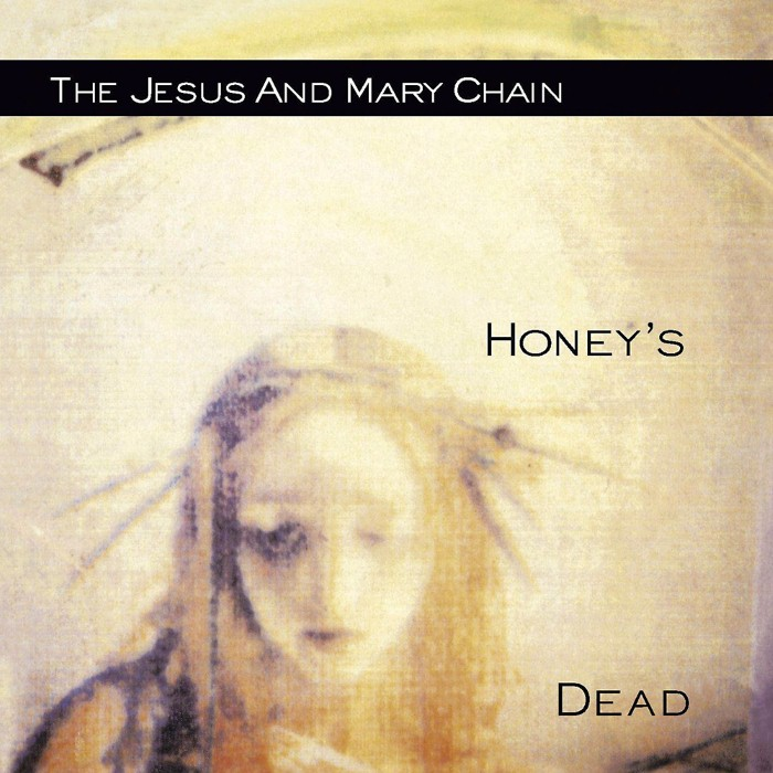 the jesus and mary chain - Honey