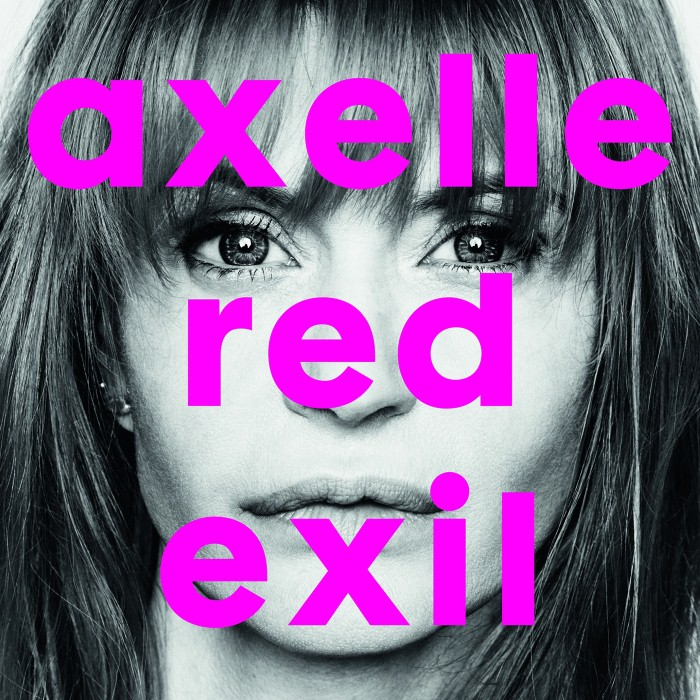 axelle red - Exil