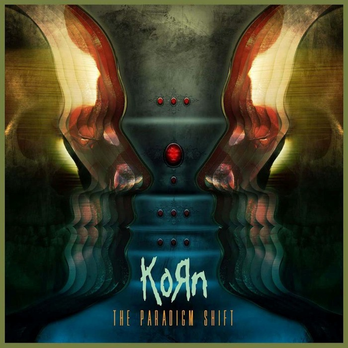 korn - The Paradigm Shift