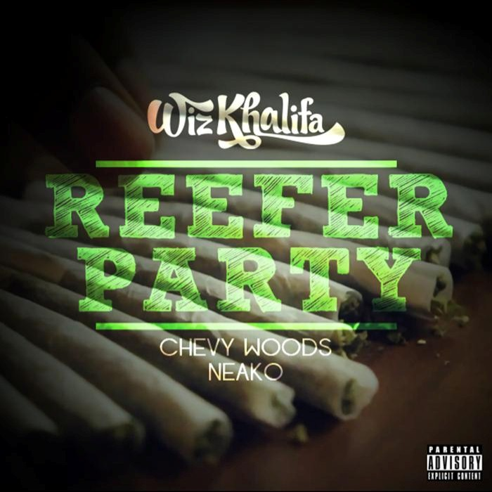 Wiz Khalifa - Reefer Party