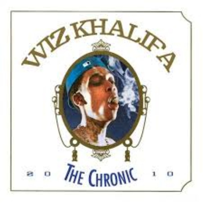 Wiz Khalifa - The Chronic 2010