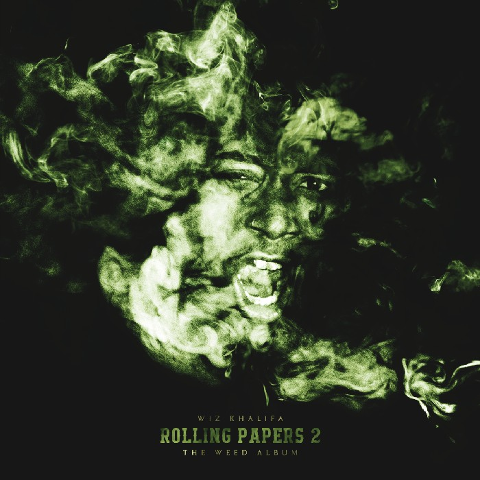 Wiz Khalifa - Rolling Papers II