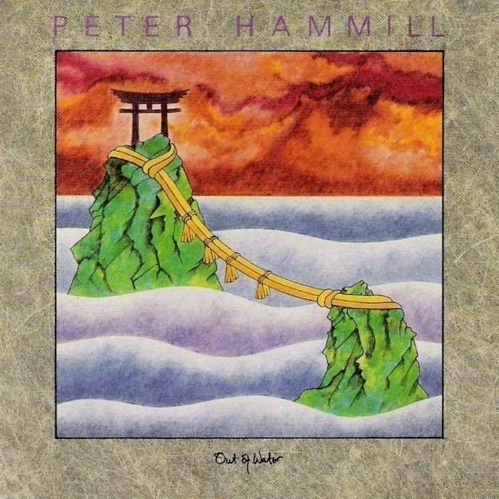 Peter Hammill - Out of Water