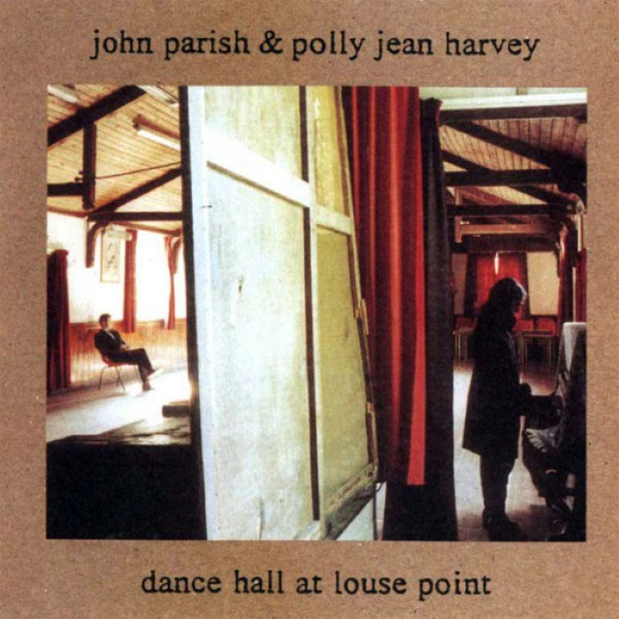 PJ Harvey - Dance Hall at Louse Point