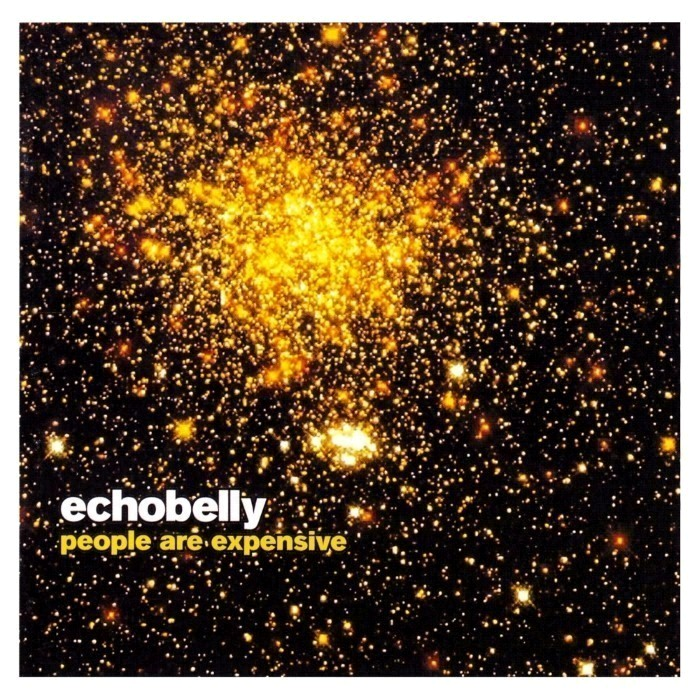 Echobelly - People Are Expensive