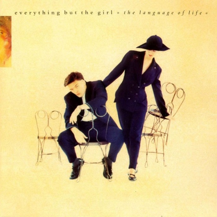 Everything But The Girl - The Language of Life