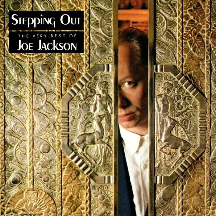 Joe Jackson - Stepping Out: The Very Best of Joe Jackson