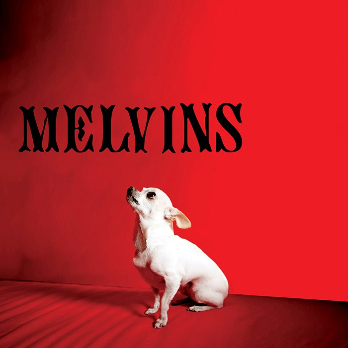 Melvins - Nude With Boots