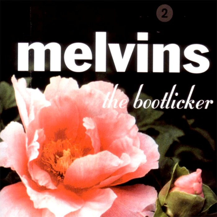 Melvins - The Bootlicker