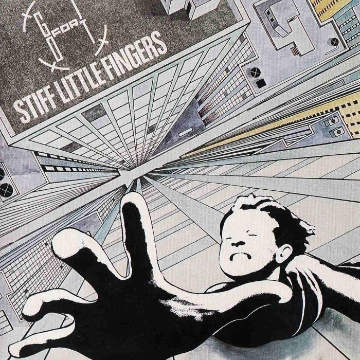 Stiff Little Fingers - Go for It