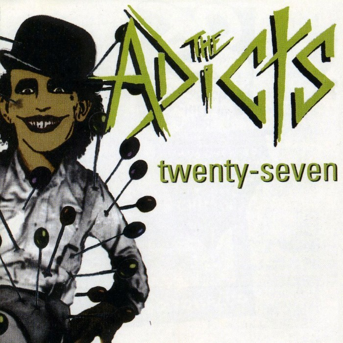 The Adicts - 27