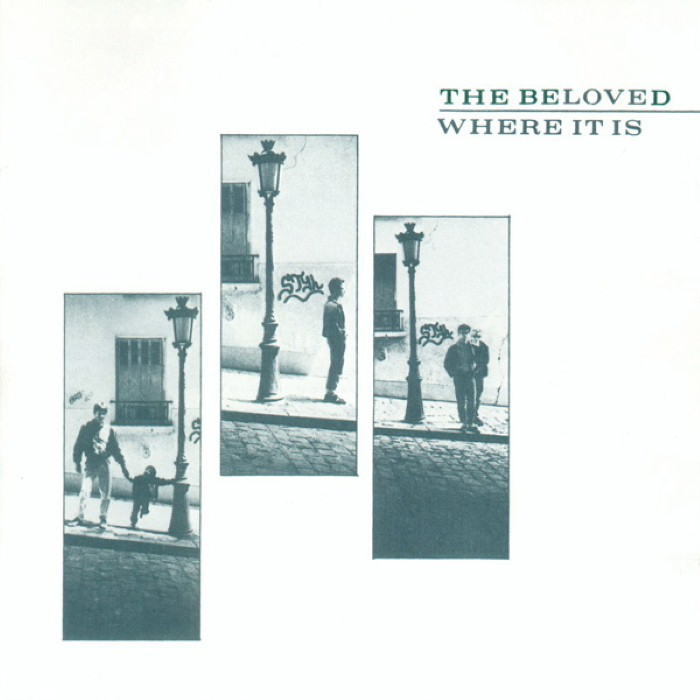 The Beloved - Where It Is