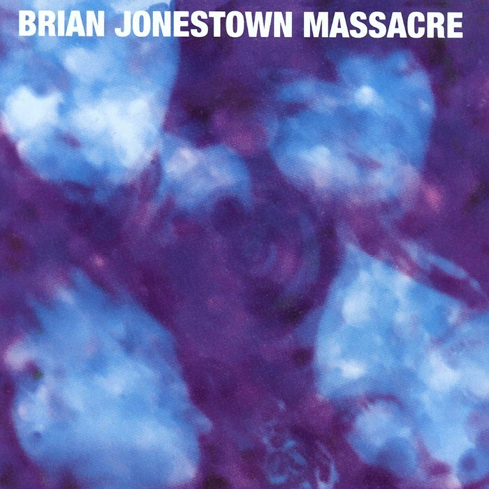The Brian Jonestown Massacre - Methodrone