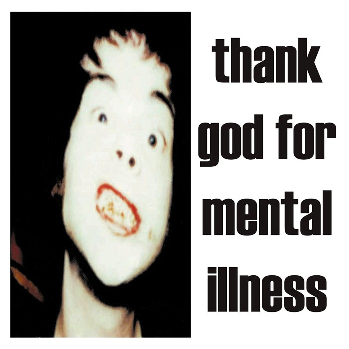 The Brian Jonestown Massacre - Thank God for Mental Illness