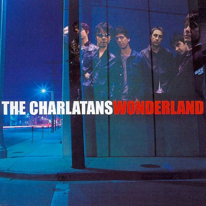The Charlatans - Wonderland