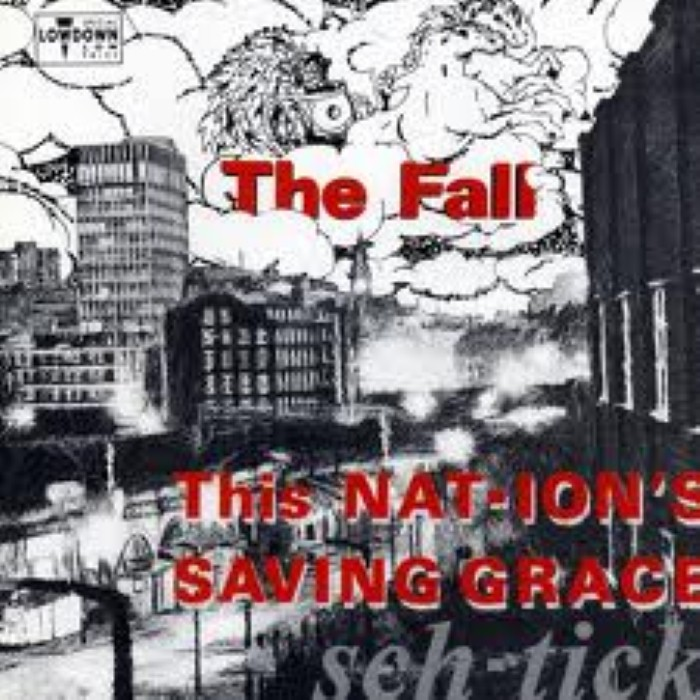 The Fall - This Nation