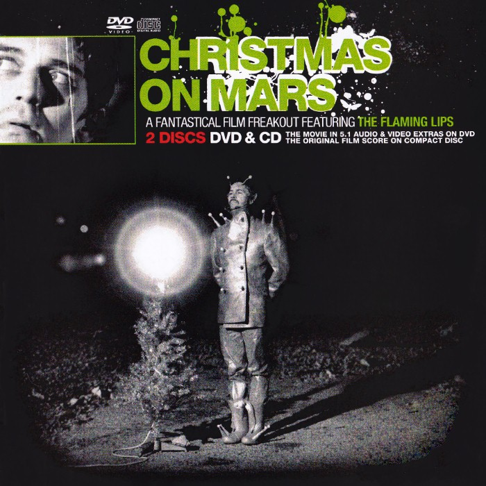 The Flaming Lips - Christmas on Mars