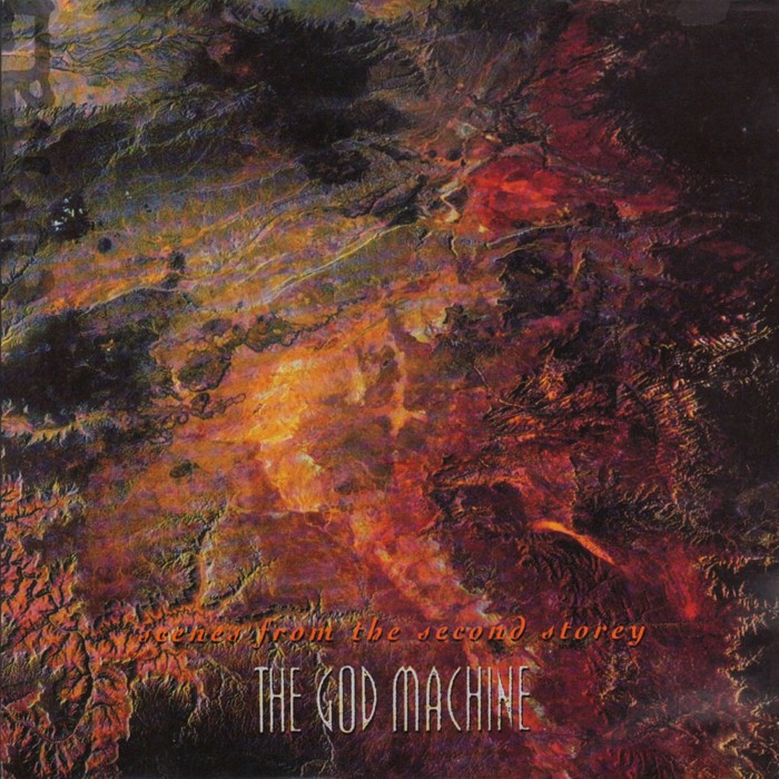 The God Machine - Scenes From the Second Storey