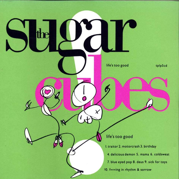 The Sugarcubes - Life