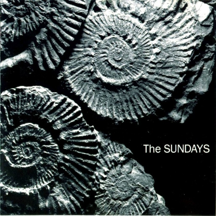 The Sundays - Reading, Writing and Arithmetic