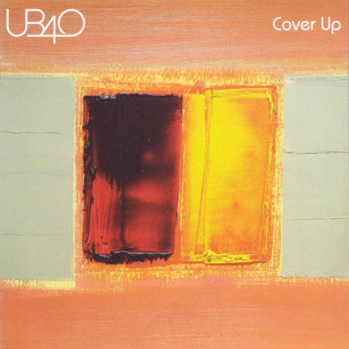 UB40 - Cover Up