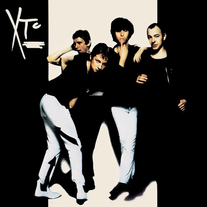 XTC - White Music
