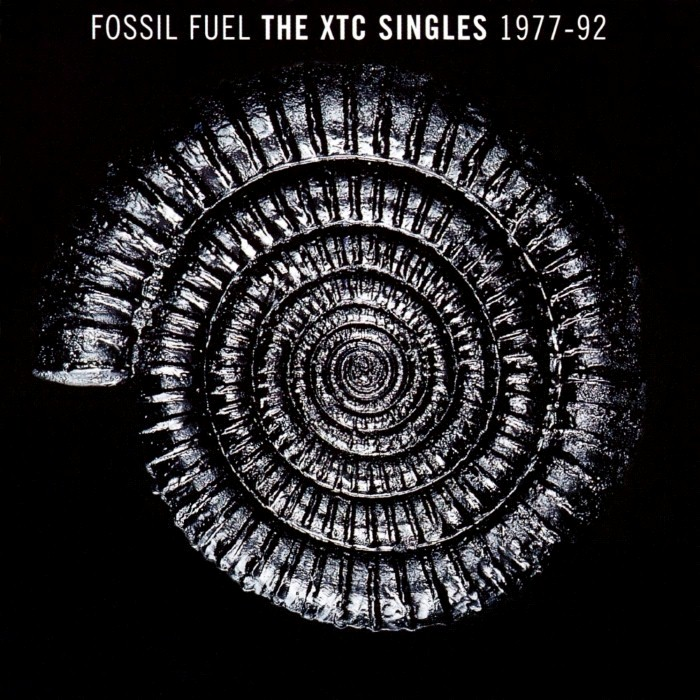 XTC - Fossil Fuel: The XTC Singles 1977�92