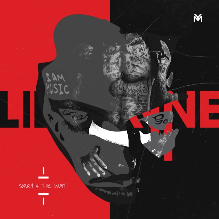 Lil Wayne - Sorry 4 the Wait
