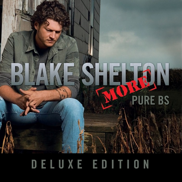 Blake Shelton - Pure BS
