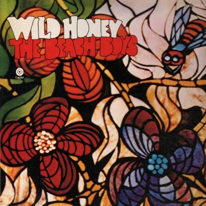 The Beach Boys - Wild Honey