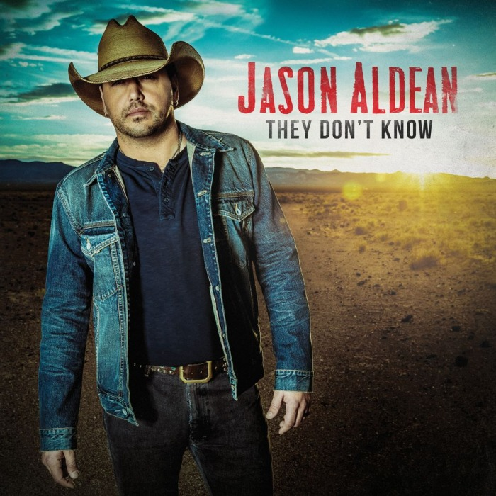 Jason Aldean - They Don