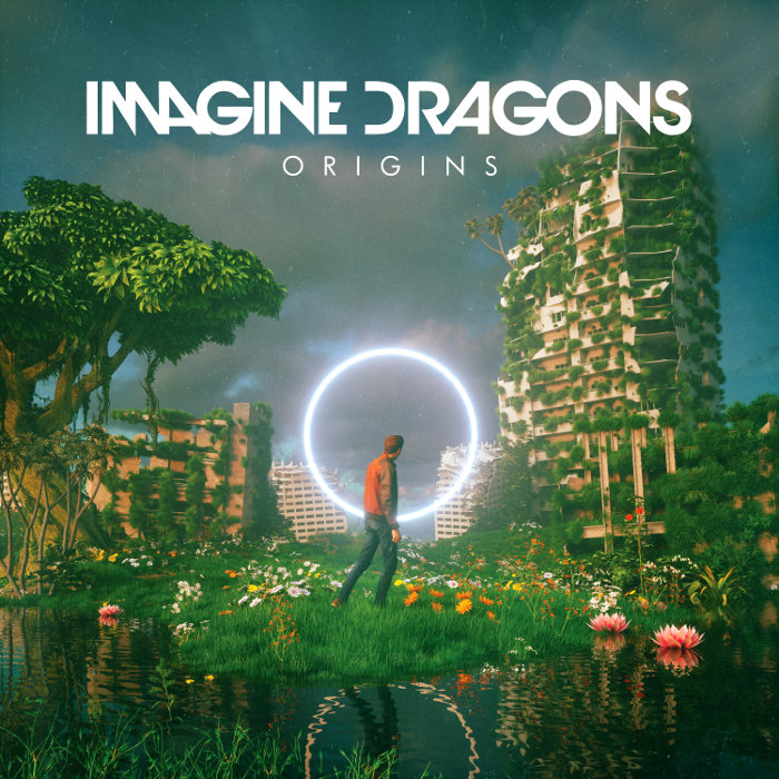 Imagine Dragons - Origins
