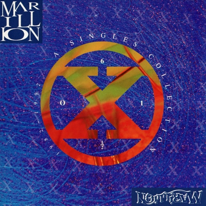 marillion - 1982 ~ 1992: A Singles Collection