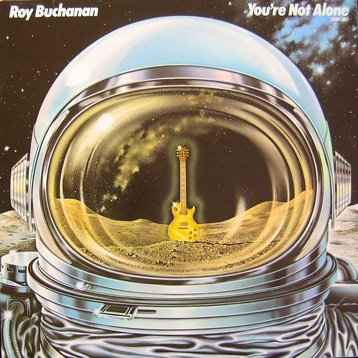 Roy Buchanan - You