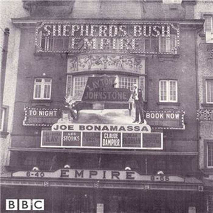 Joe Bonamassa - Shepherds Bush Empire