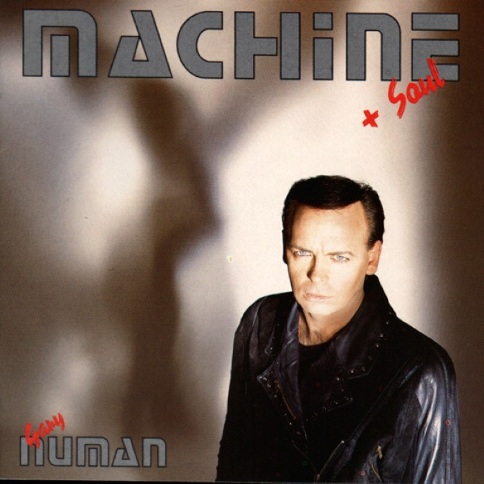 Gary Numan - Machine + Soul