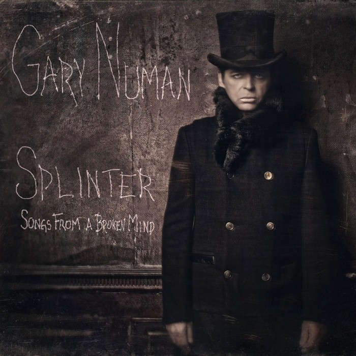 Gary Numan - Splinter: Songs From a Broken Mind