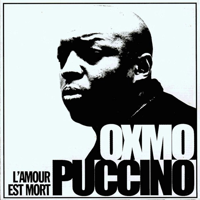 Oxmo Puccino - L