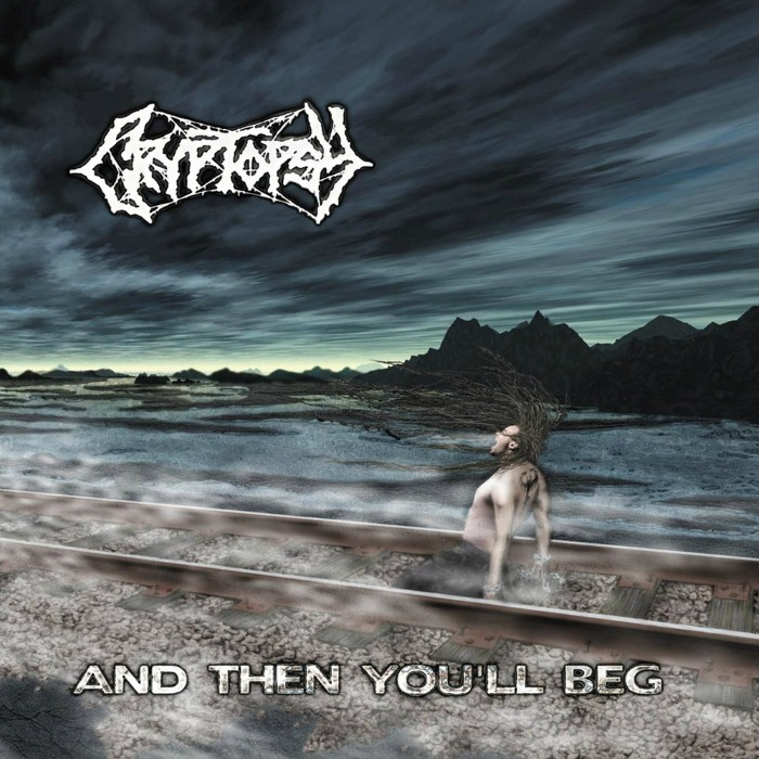 Cryptopsy - And Then You