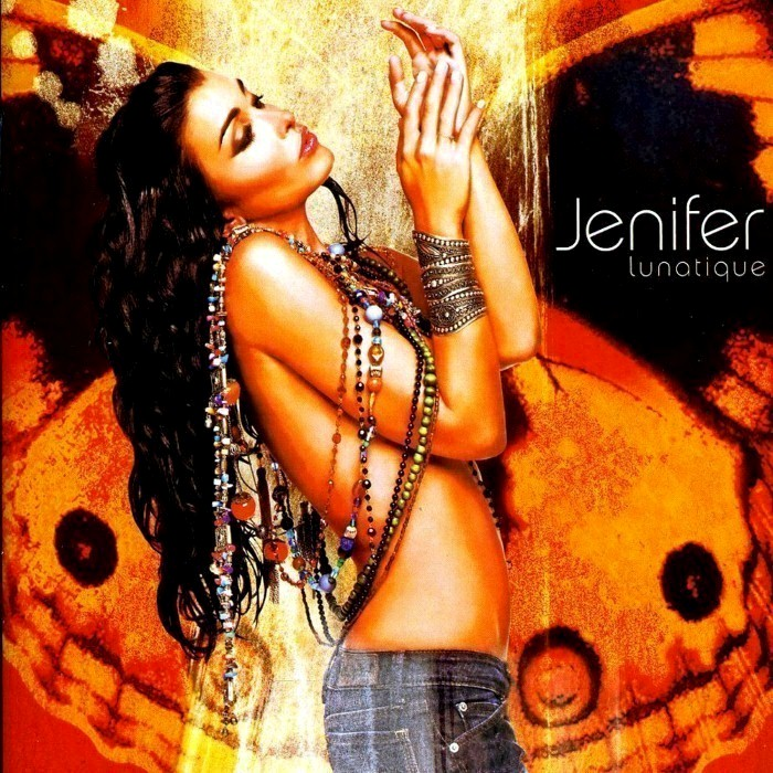 Jenifer - Lunatique