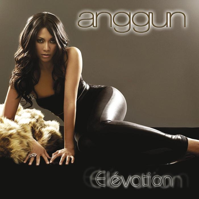 Anggun - �lévation