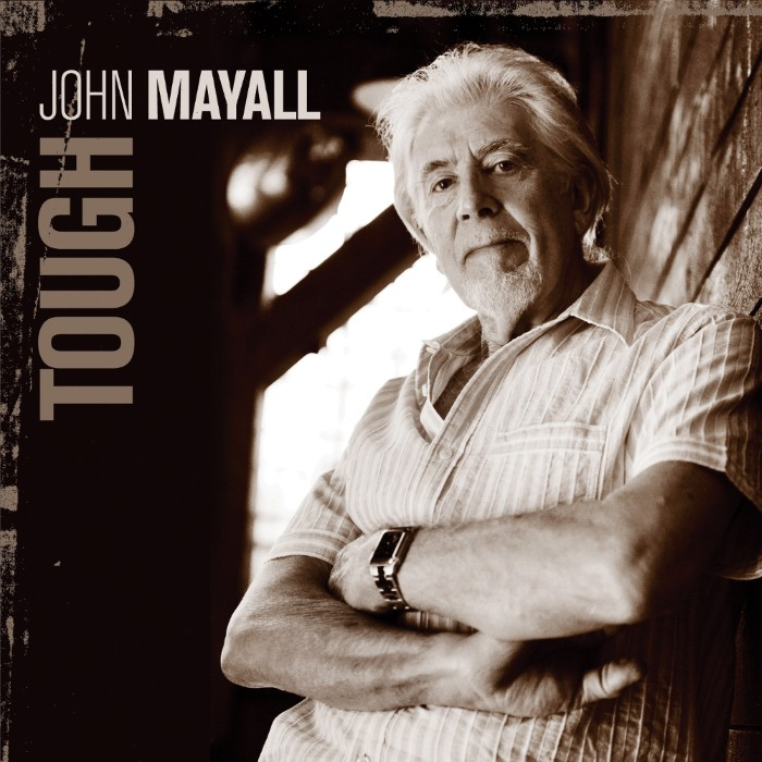 John Mayall - Tough