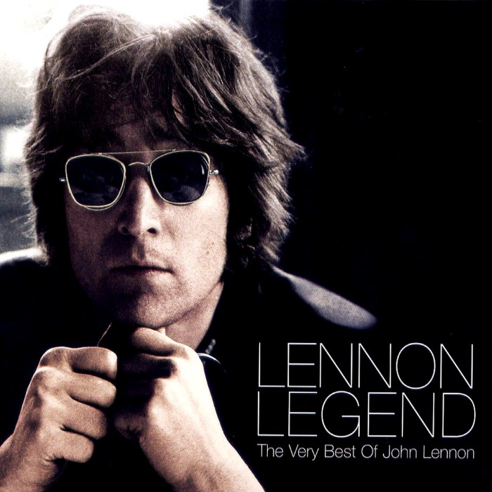 john lennon - Lennon Legend: The Very Best of John Lennon