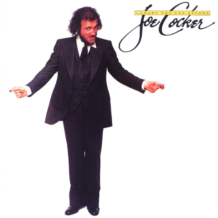 joe cocker - Luxury You Can Afford