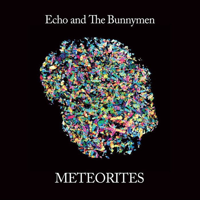 Echo & The Bunnymen - Meteorites
