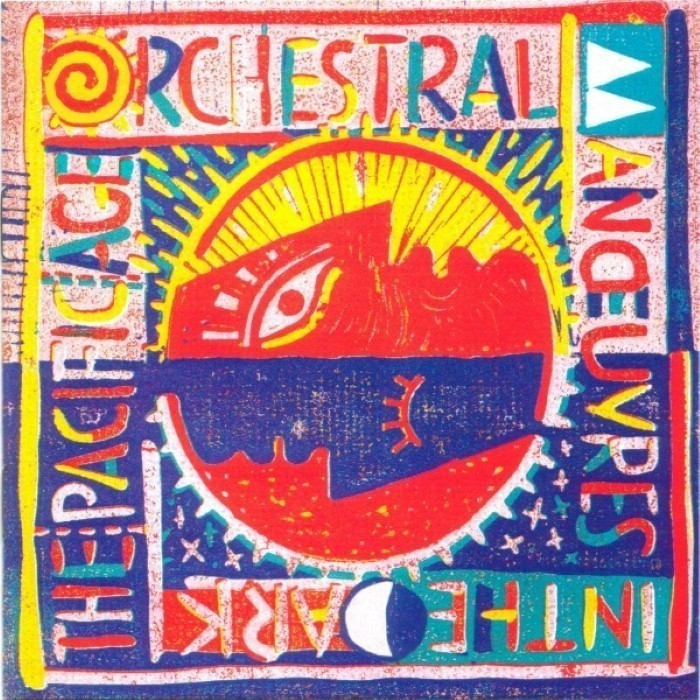 Orchestral Manoeuvres in the Dark - The Pacific Age