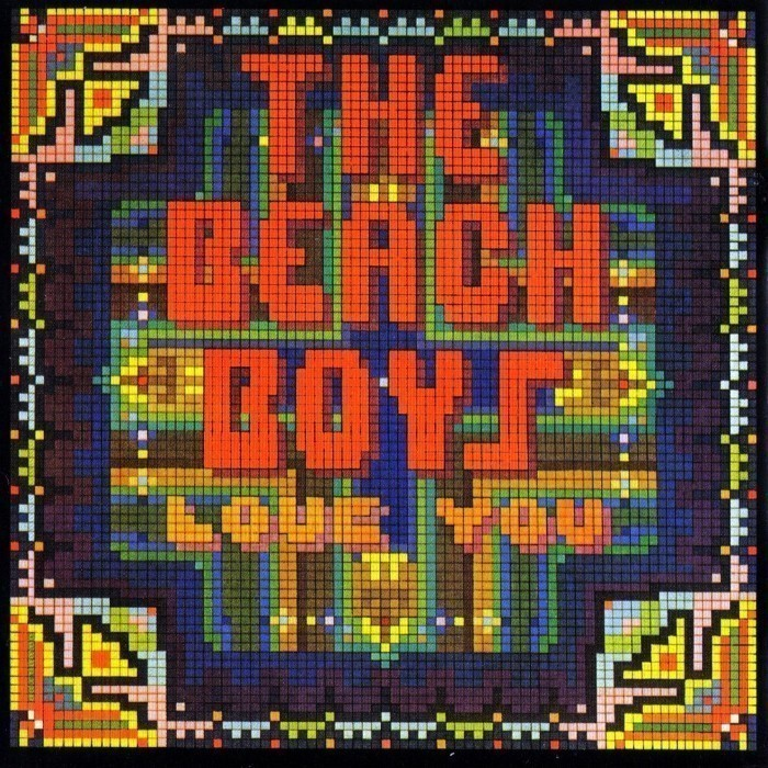 The Beach Boys - Love You