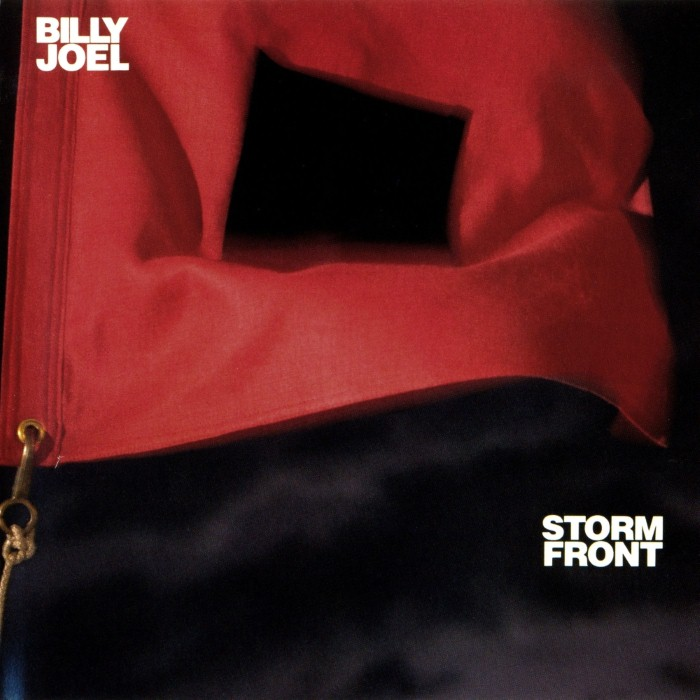 Billy Joel - Storm Front